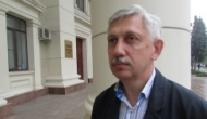 """Михаил Таранцов: """"Абсурд и власть рядом идут"""""""