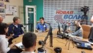 """Эдгар Петросян: """"Я мечтаю, чтобы мне не было стыдно за руководителя региона"""""""