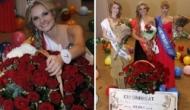 В Волгограде выбрали «Мисс туризм-2013»