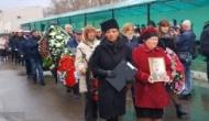 В Волгограде простились со знаменитым актёром