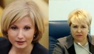 Ирина Гусева - Ольга Баталина: кто кого?